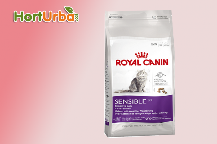 royal canin sensible 33 2 kg royal canin para gatos. Black Bedroom Furniture Sets. Home Design Ideas