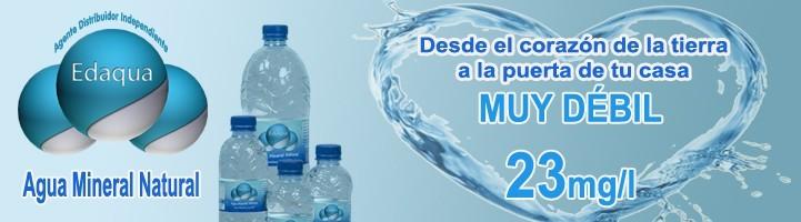 Aigua Mineral Natural A Domicili